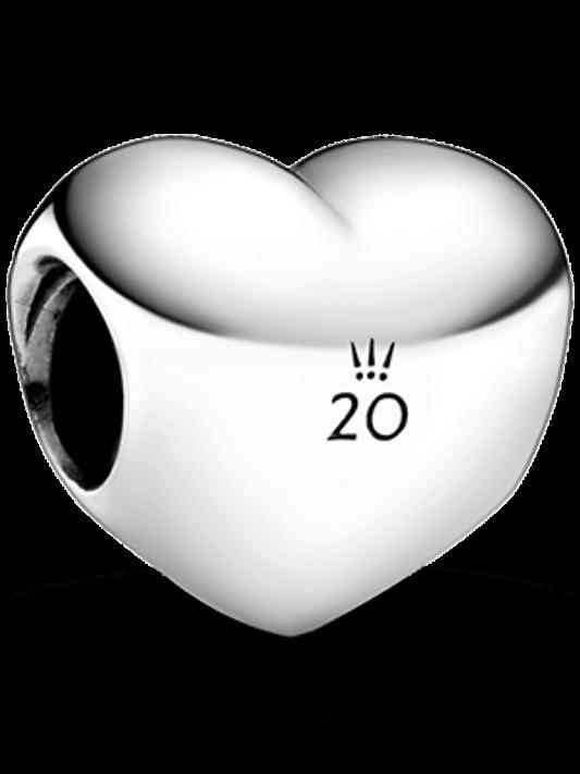 Charm édition limitée 20 ans – 29€