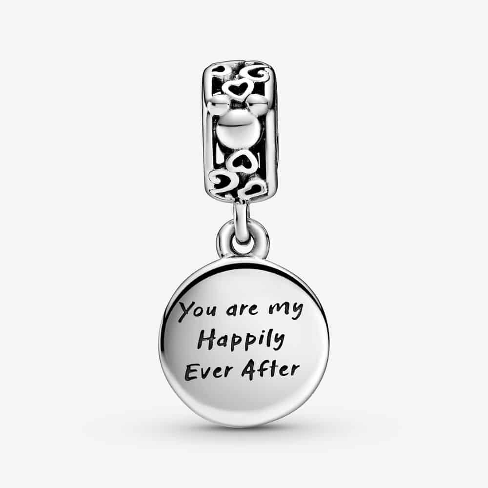 Dos du charm Happily Ever After - 59€