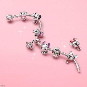 Collection Disney Pandora : Babies