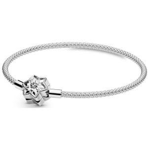 Bracelet édition limitée étoile givrée 2019