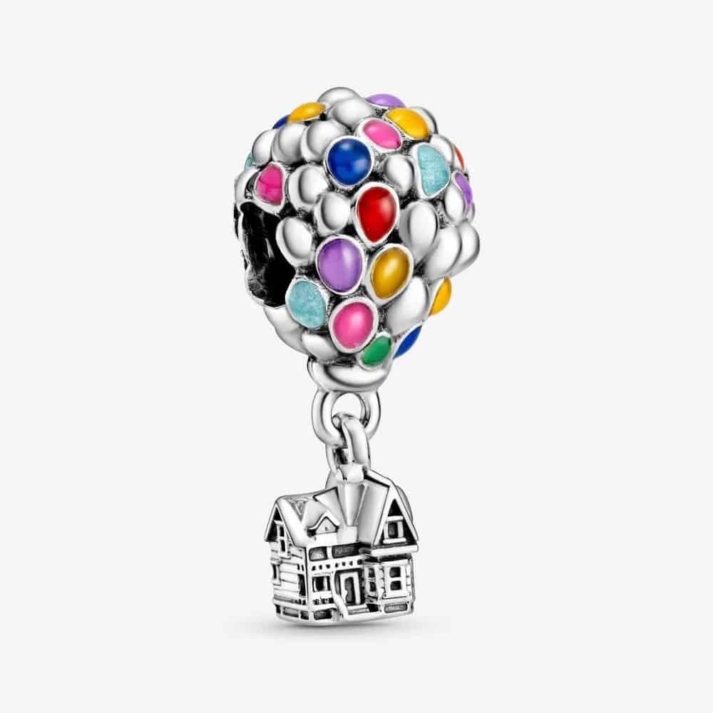 Charm Disney Là-Haut Maison & Ballons 49€