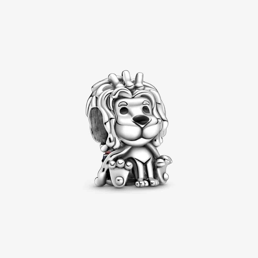 Charm Lion Union Jack Ondulé 39,00 €