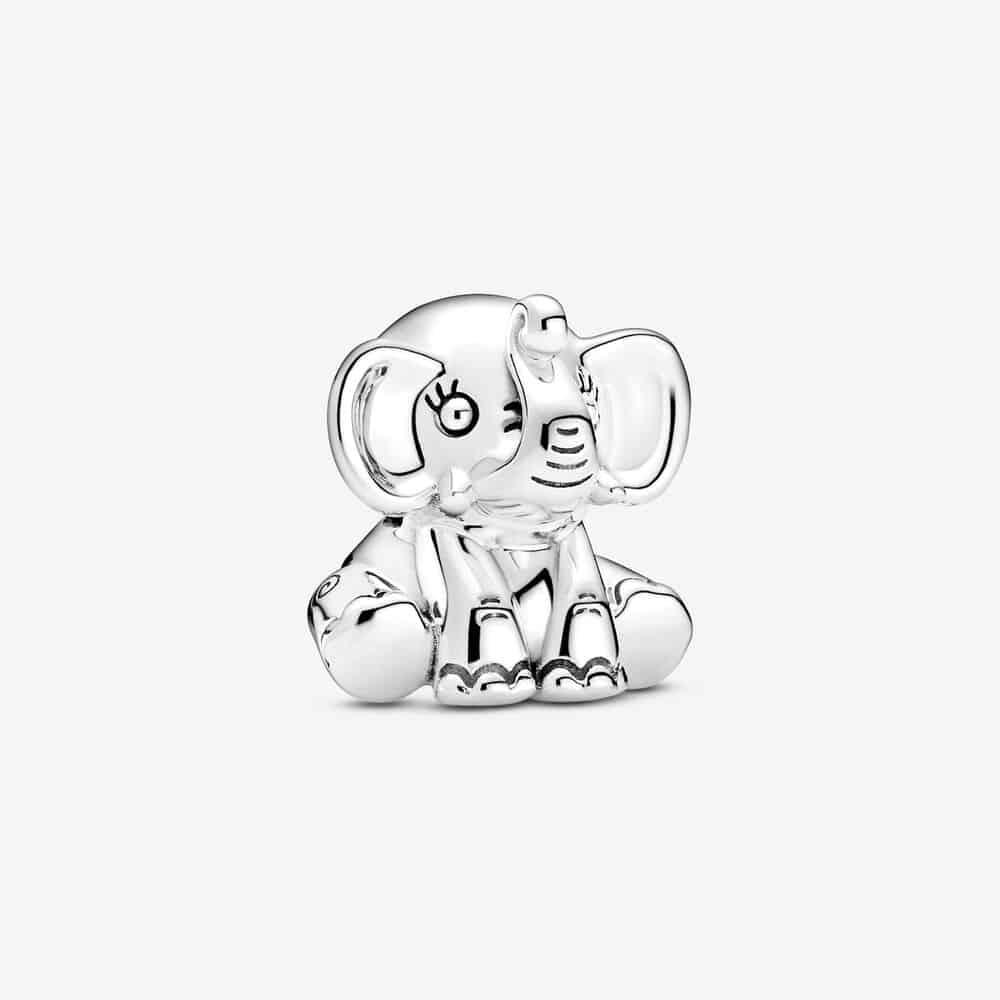Charm Ellie L'Éléphante 35,00 €