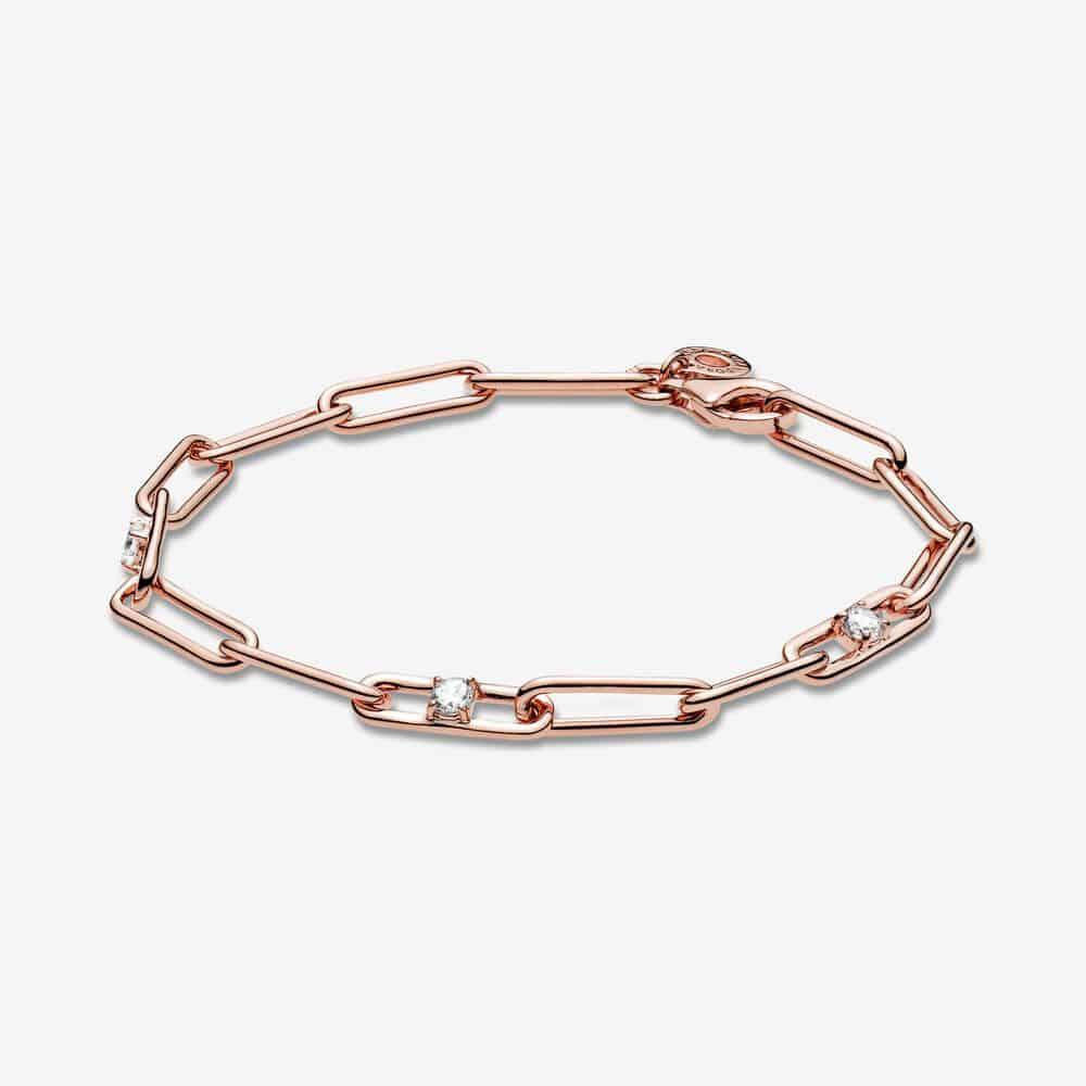 Bracelet Chaîne & Pierres 149,00 €
