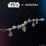 Nouvelle Collection exclusive : Star Wars X Pandora