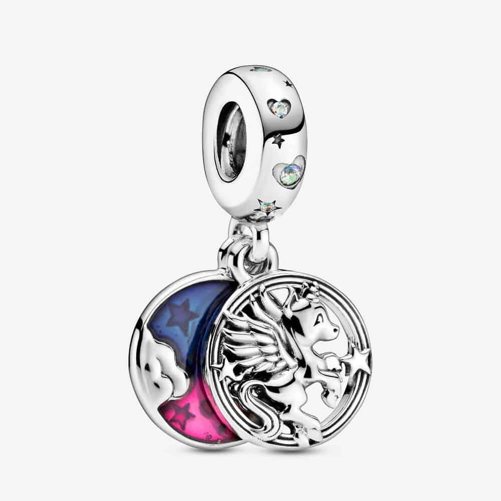Charm Pendant Double Licorne Magique 49,00 € - 799145C01
