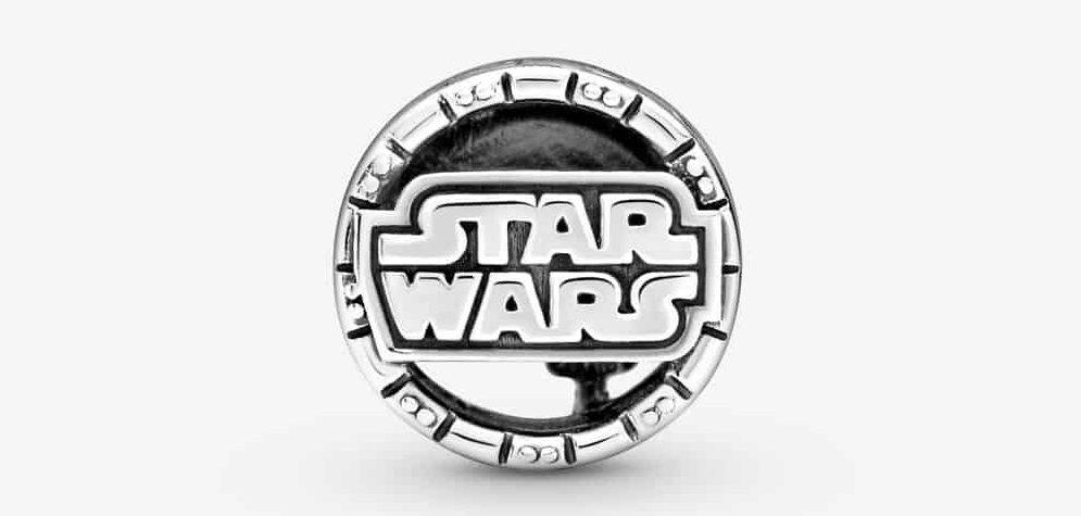 Dos du Charm Rond C-3PO & R2-D2 39€ - 799245C00
