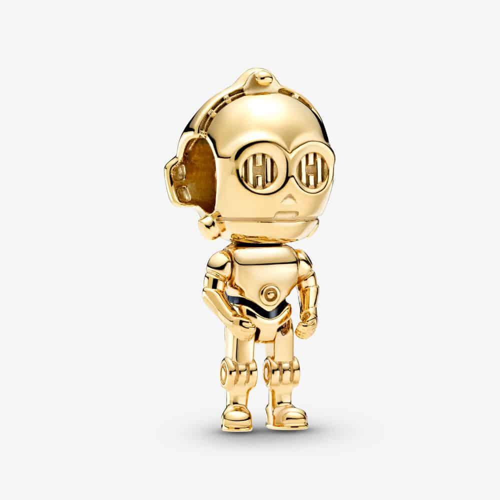 Charm Shine C-3PO 79€ - 769244C01