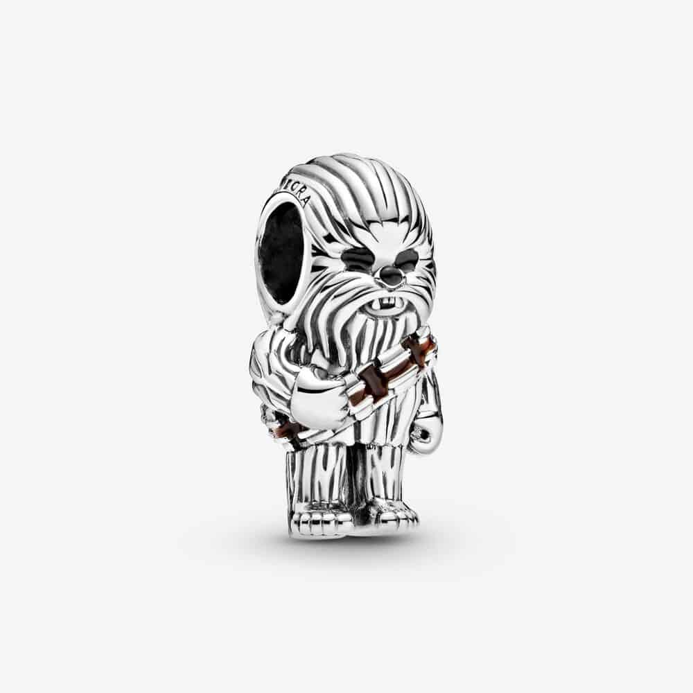 Charm Chewbacca 49€ - 799250C01