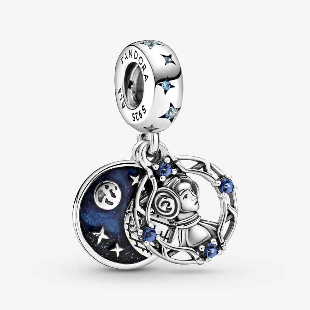 Le charm pendentif princesse Léïa 59€ - 799251C01