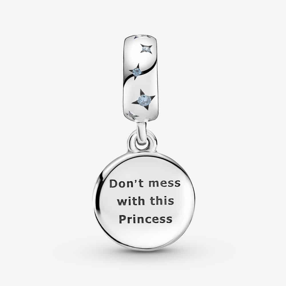 Dos du charm Princesse Léïa 59€ - 799251C01