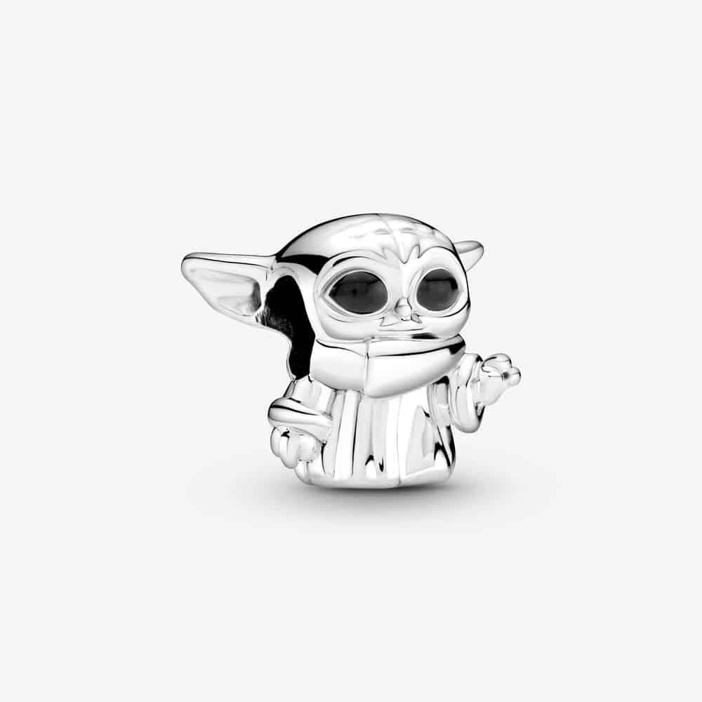 Charm bébé Yoda 49€ - 799253C01