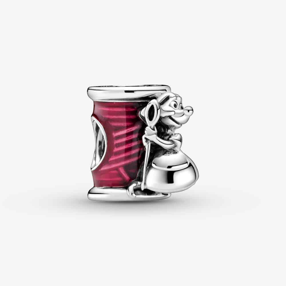 Charm Disney Cendrillon Souris Suzy Fil & Aiguille 49,00 € - 799200C01