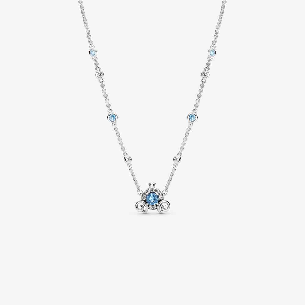 Collier Disney Carrosse Citrouille 119,00 €