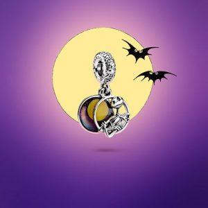 Collection Disney Pandora : L'étrange Noël de Monsieur Jack