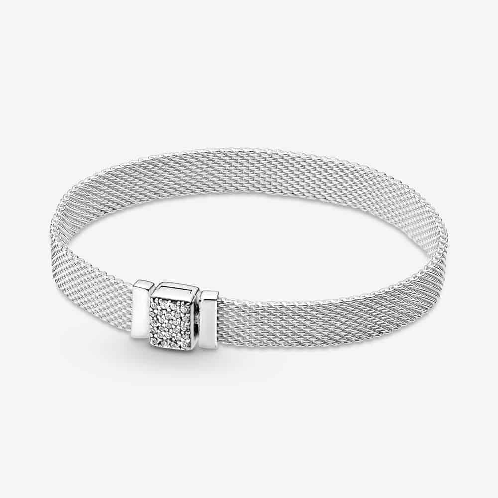 Bracelet Fermoir Scintillant Pandora Reflexions 69,00 €