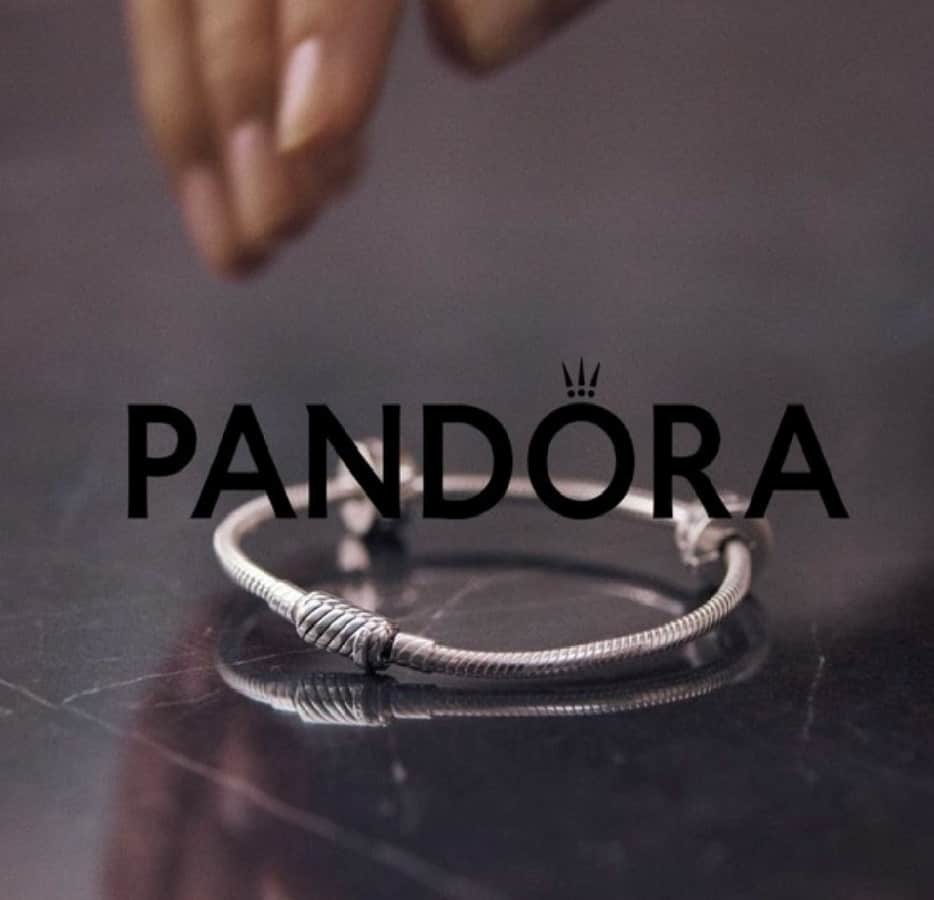 Nouveauté Pandora : Le Bracelet au Fermoir Magnétique