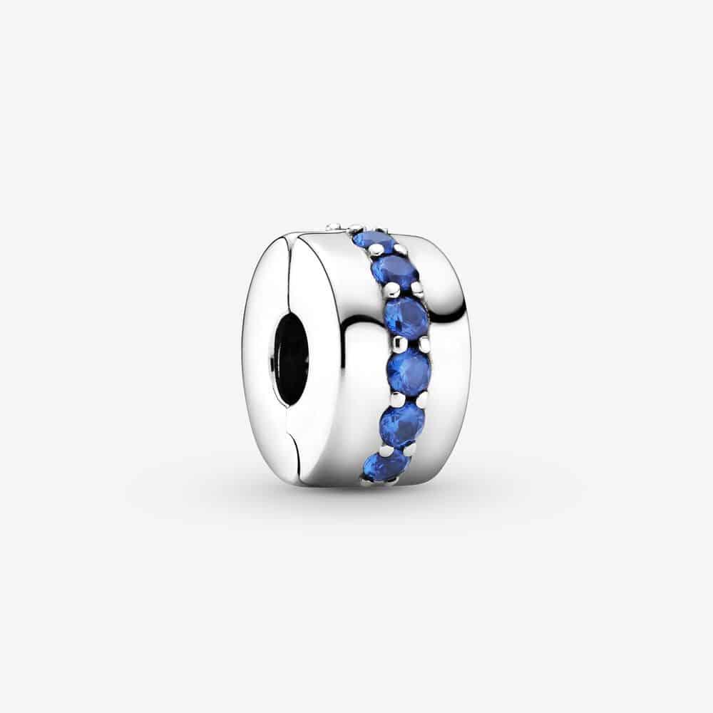Charm Clip Éclat Bleu 39,00 € - 791972C01