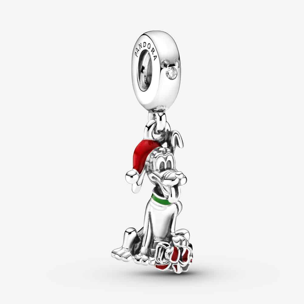 Charm Disney Cadeau de Noël Pluto 59,00 €