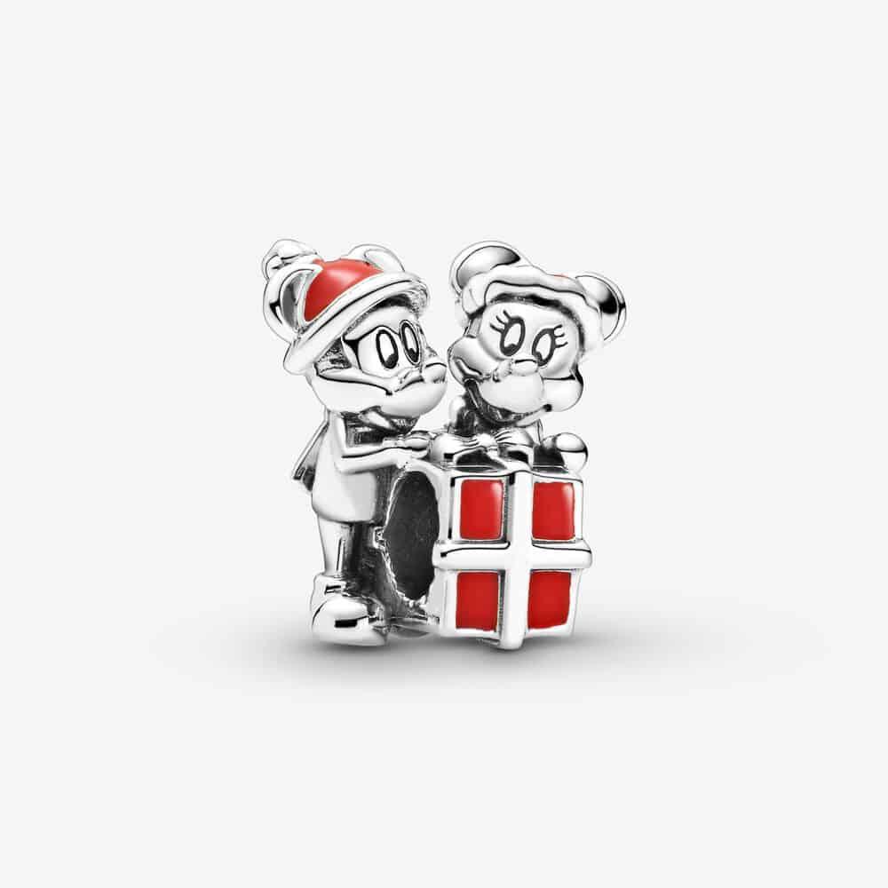 Charm Disney Cadeau de Mickey et Minnie 59,00 €