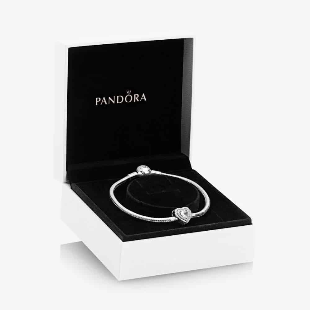 Le coffret cadeau Amour 99,00 €