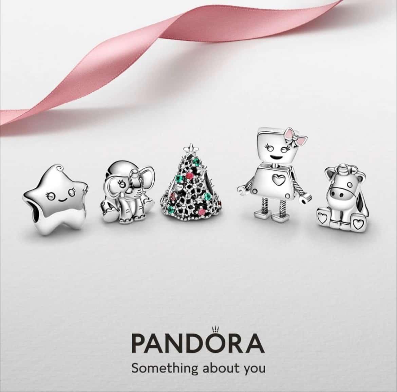 Collection Friend Pandora