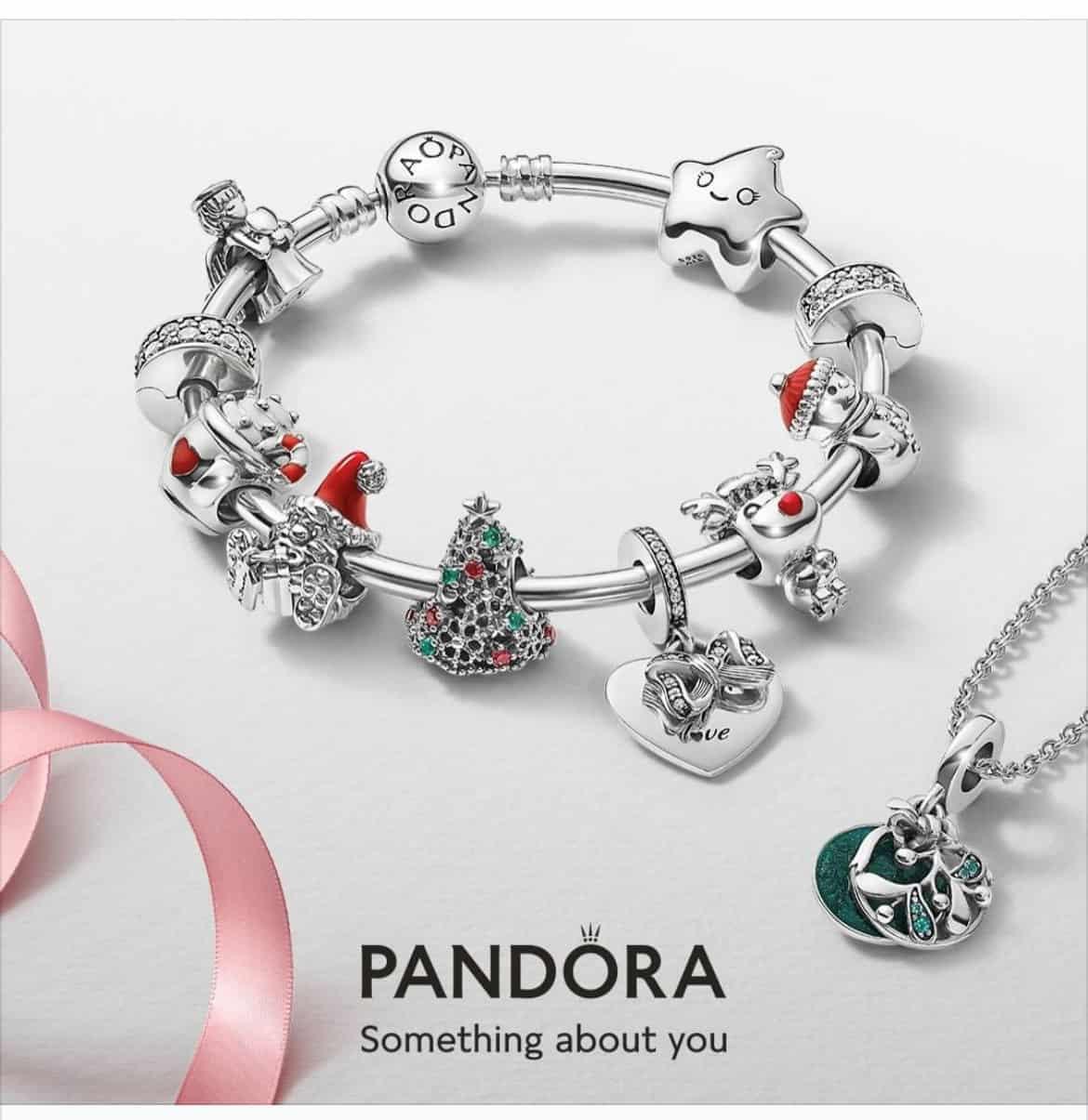 Collection Pandora Noel et Friends