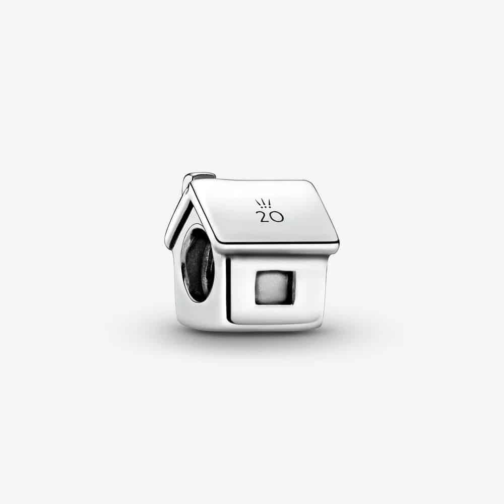 Charm des 20 ans Pandora de Décembre : La maison 29€