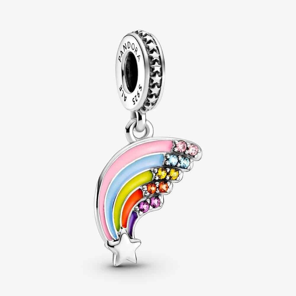 Charm Pendant Arc-En-Ciel Multicolore 45,00 € – 799351C01