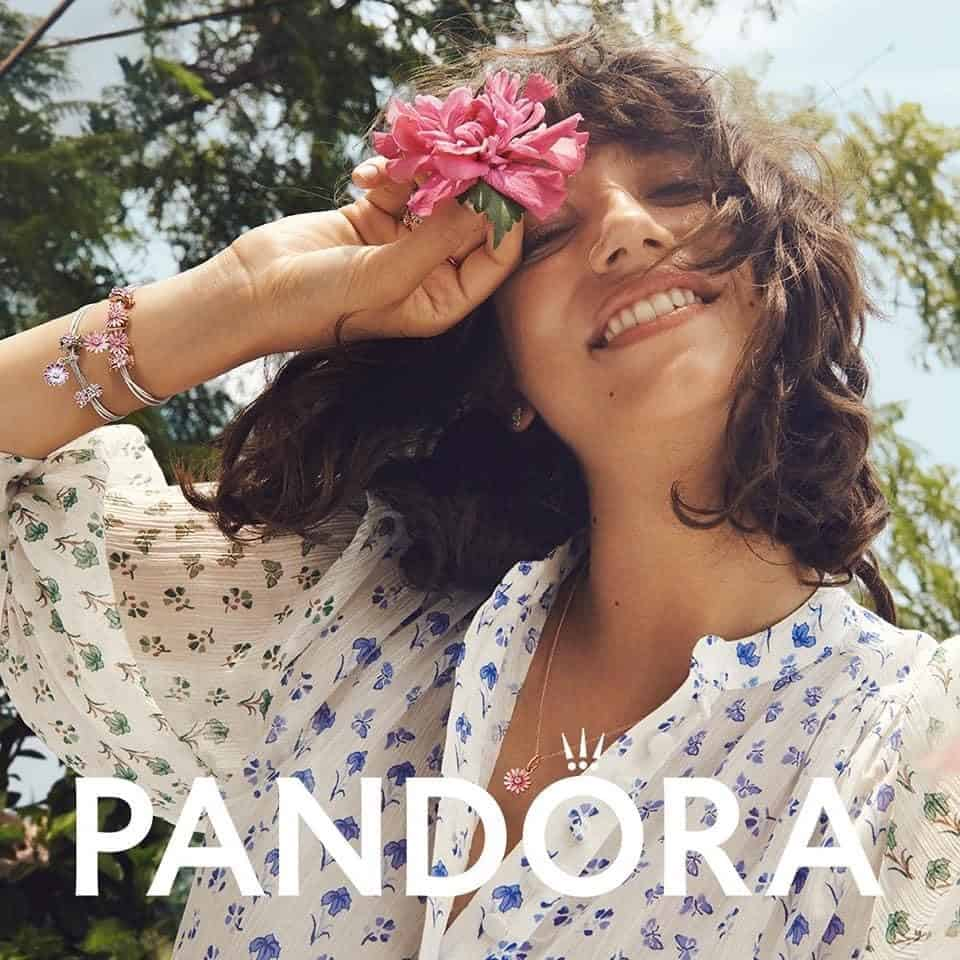 Collection Jardin Pandora