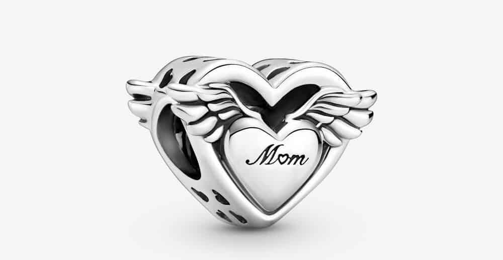 Charm Ailes d'Ange & Mum (Maman) 25,00 € - 799367C00