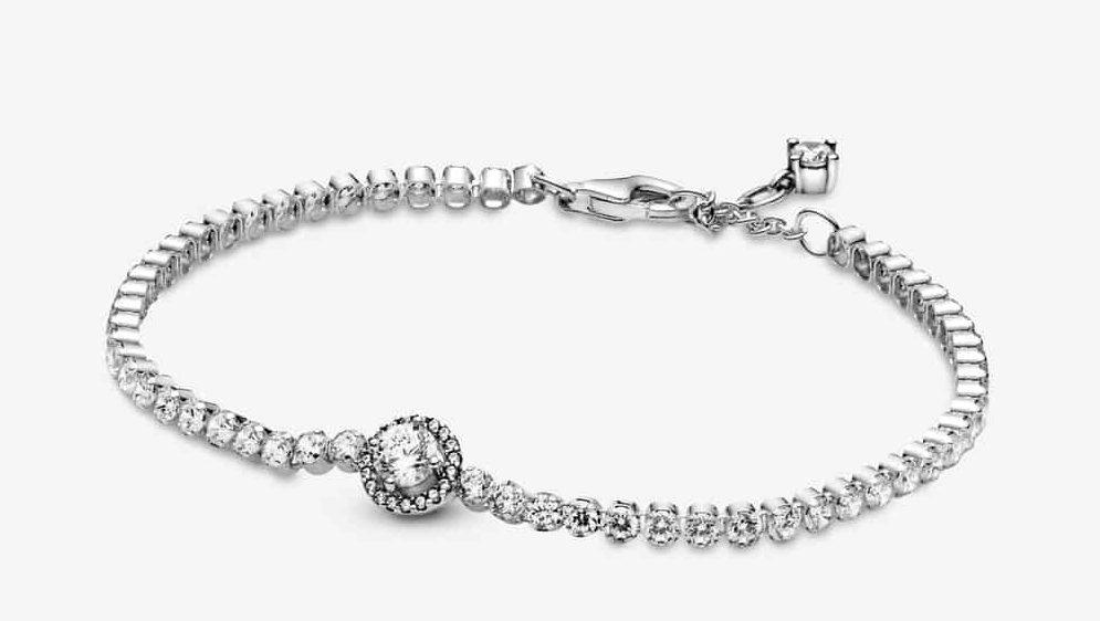 Bracelet Rivière Halo Scintillant 69,00 € – 599416C01