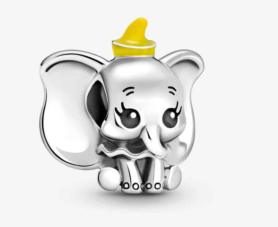 Charm Disney Pandora Babies Dumbo - 799392C01