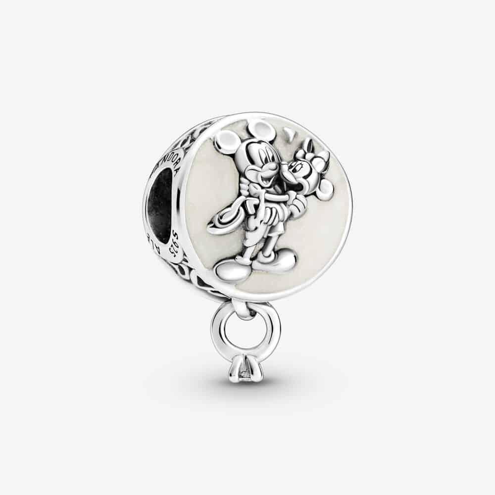 Charm Disney Mickey & Minnie Amour Éternel 49,00 € - 799395C01