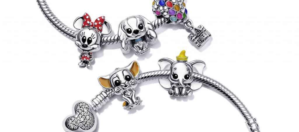 Collection babies Disney Pandora 2021