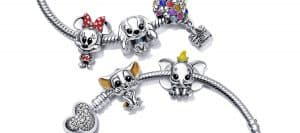 Collection babies Disney Pandora 2021