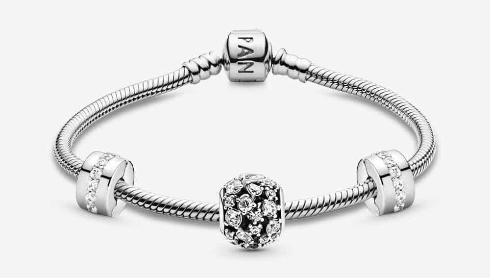 Bracelet Composé Scintillement 159€