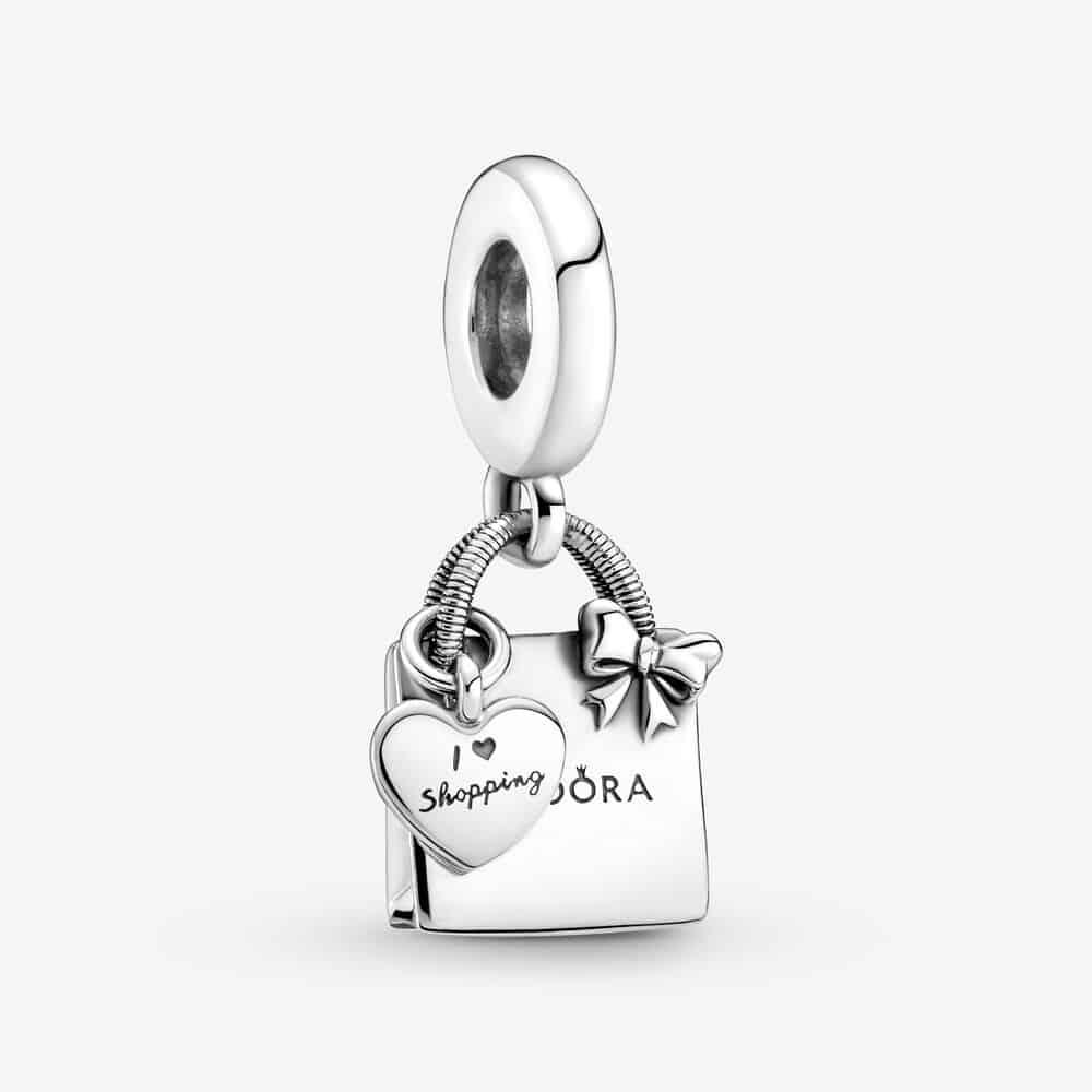 Sac Shopping Pandora - 799536C00