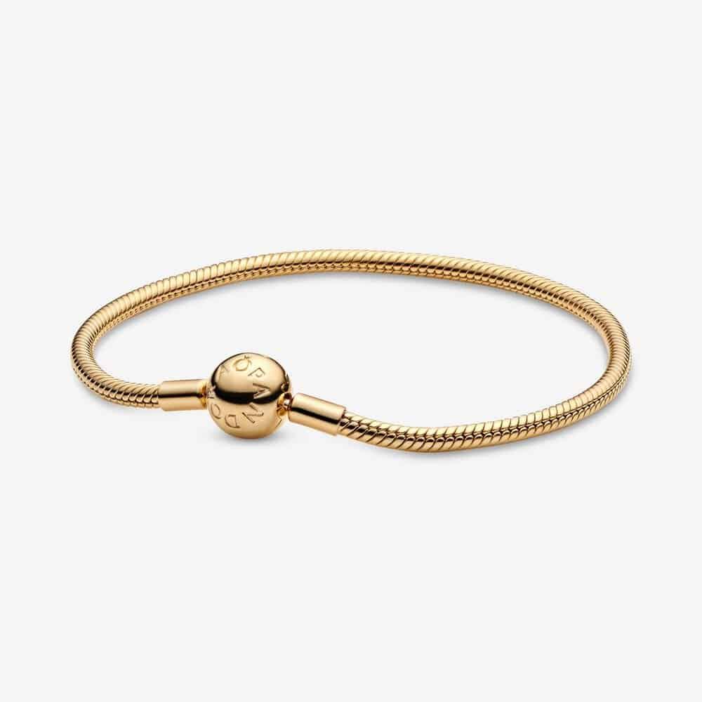 Bracelet Maille Serpent Moments 119,00 € - 568740C00